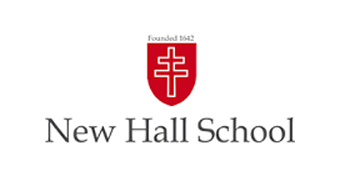 NEW HALL SCHOOL TRUST logo