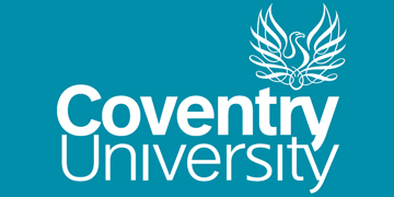 Coventry University* logo