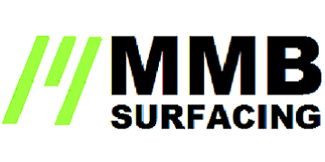 mmb road surfacing logo