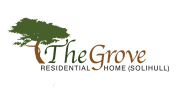 The Grove Residential Home (Solihull) logo