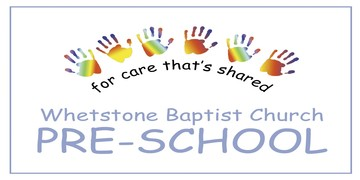 WHETSTONE BAPTIST CHURCH logo
