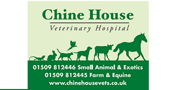 CHINE HOUSE VETERINARY HOSPITAL logo