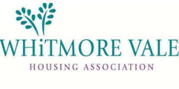 Whitmore Vale Housing Association logo
