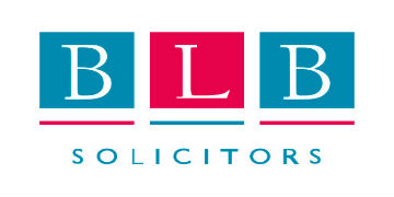 BLB Solicitors logo