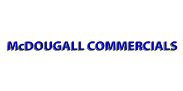 McDougall Commercials Ltd* logo