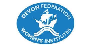 Devon Federation of Women's Institutes logo