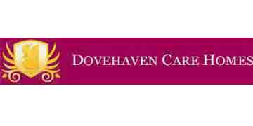 Dovehaven Care Homes* logo