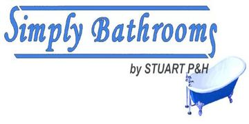 Simply Bathrooms logo