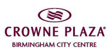 Crowne Plaza Birmingham City Centre logo