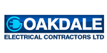 Oakdale Electrical Contractors logo