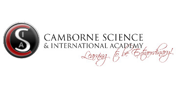 Camborne Science and International Academy logo