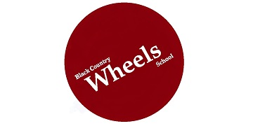 Black Country Wheels School logo