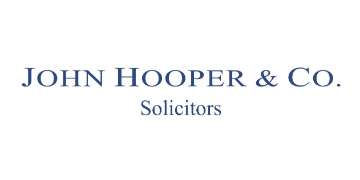 John Hooper & Co  logo