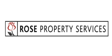 Rose Property Services logo