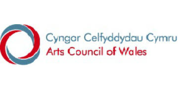 Arts Council for Wales logo