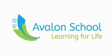 Avalon Special School logo
