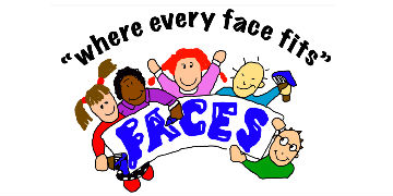 Faces Kids Club logo