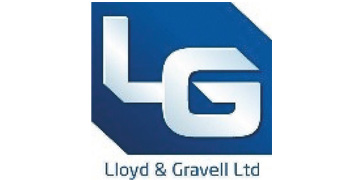 Lloyd & Gravell Ltd* logo
