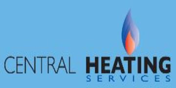 Central Heating Services Limited logo