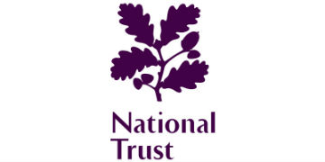National Trust* logo