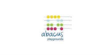 ABACUS PLAYGROUNDS logo