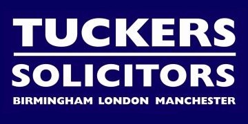 Tuckers Solicitors logo