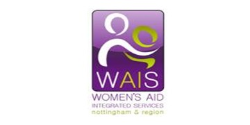 Women's Aid Integrated Services logo