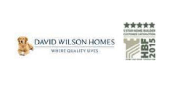 David Wilson Homes East Midlan logo