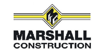 Marshall Scaffold* logo