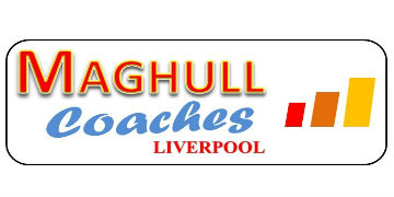 MAGHULL COACHES LTD logo