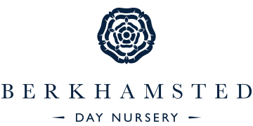 Berkhamsted Day Nursery logo