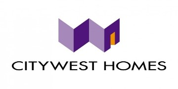 CityWest Homes logo