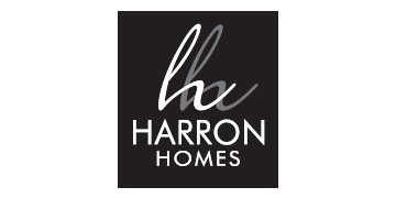 Harron Homes* logo