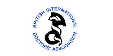 British International Doctors' Association Ltd logo