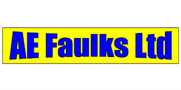 A E Faulks Ltd logo