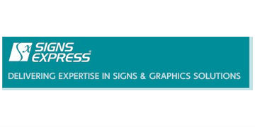 S. Jarvis Ltd T/a Signs Expres logo