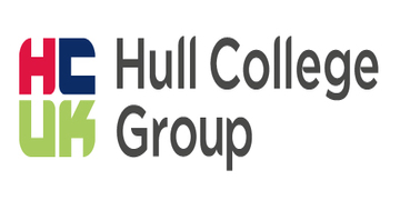 Hull College Group logo