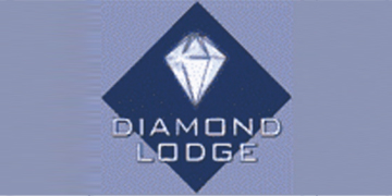 Diamond Lodge Hotel* logo