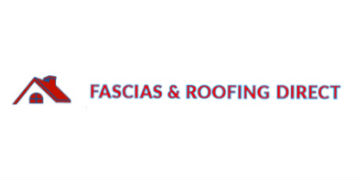 FASCIAS AND ROOFING DIRECT logo