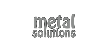 Metal Solutions logo