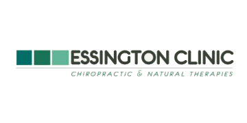 ESSINGTON CLINIC logo