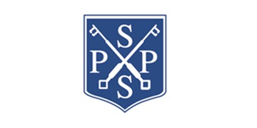 St. Peter's Church of England Primary School logo