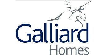Galliard Homes logo