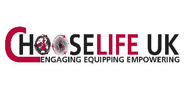 Chooselife logo
