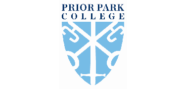 Prior Park College, Bath logo