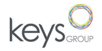The Keys Group* logo