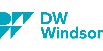 DW Windsor logo