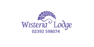 Wisteria Lodge logo