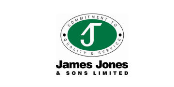 James Jones & Sons Ltd logo