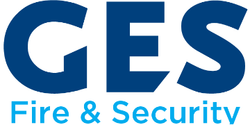GES Fire & Security logo